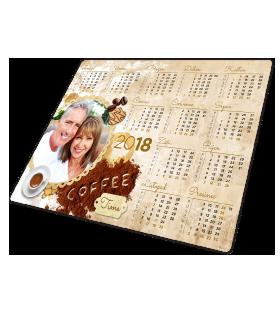 Kalendář magnetický 2018