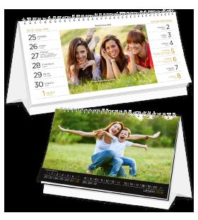 Kalendář stolní 2018
